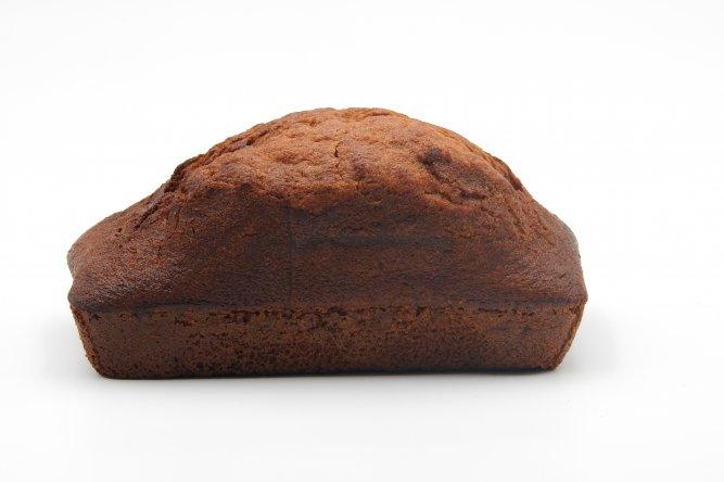 Pain d'Épices aux Éclats de Chocolat