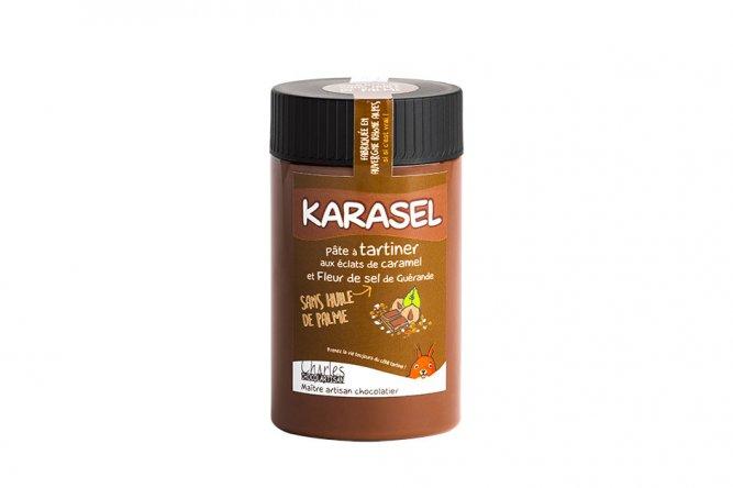 Pâte à Tartiner Karasel