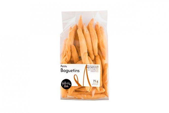 Mini Baguetins