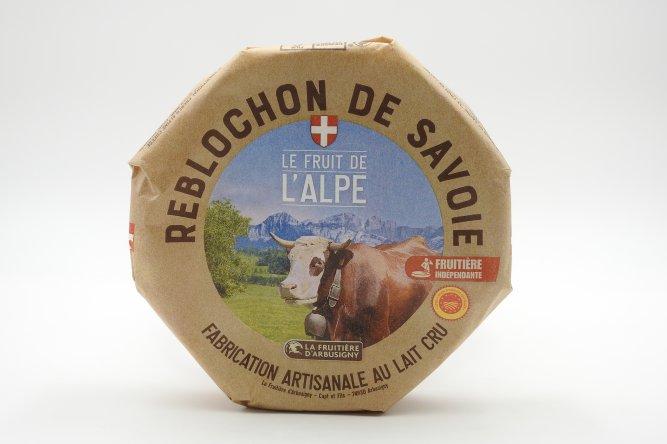 Grand Reblochon Fruitierde Savoie AOP
