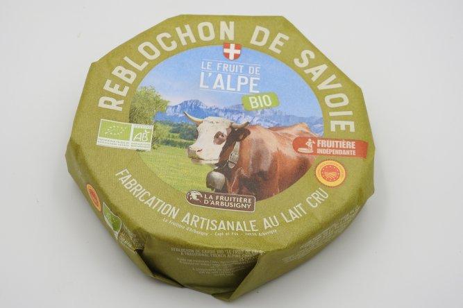 Grand Reblochon FruitierBIO