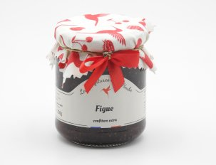confiture de la hoube figue